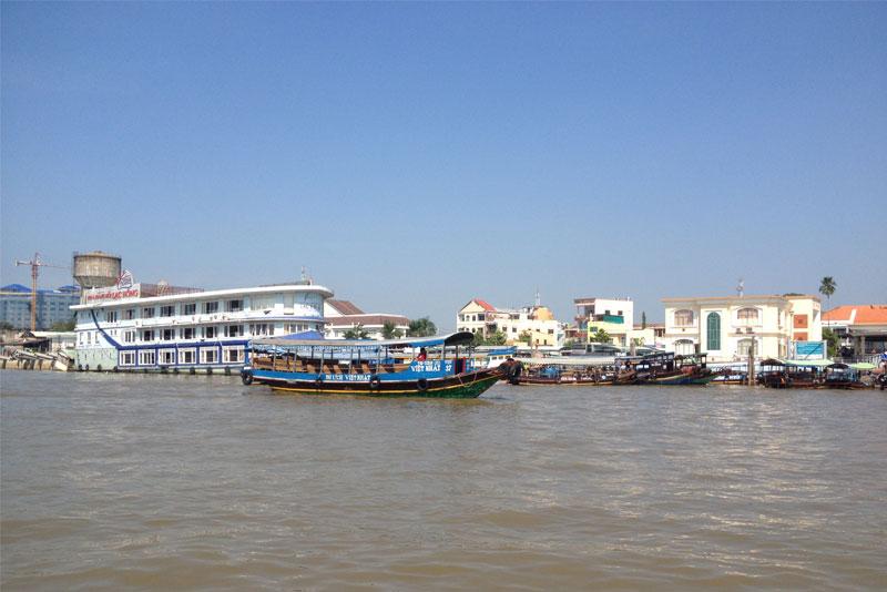 Tour Tiền Giang – Cần Thơ