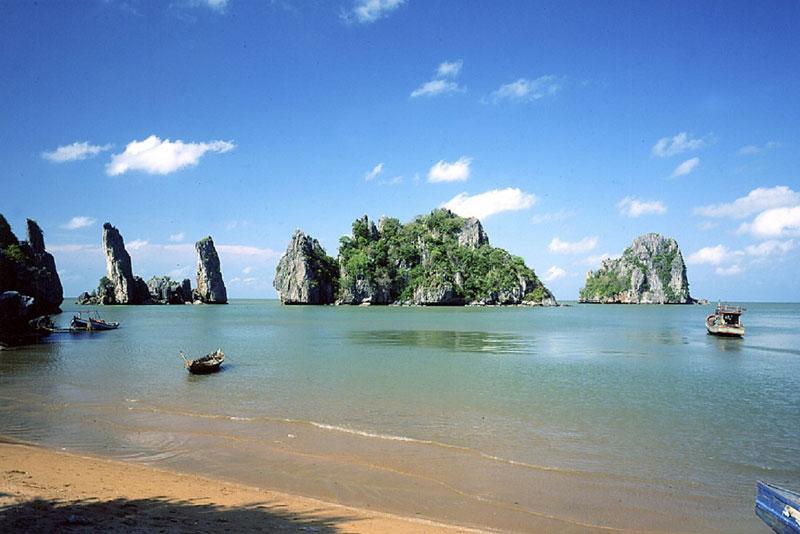 Tour Châu Đốc – Hà Tiên – Cần Thơ