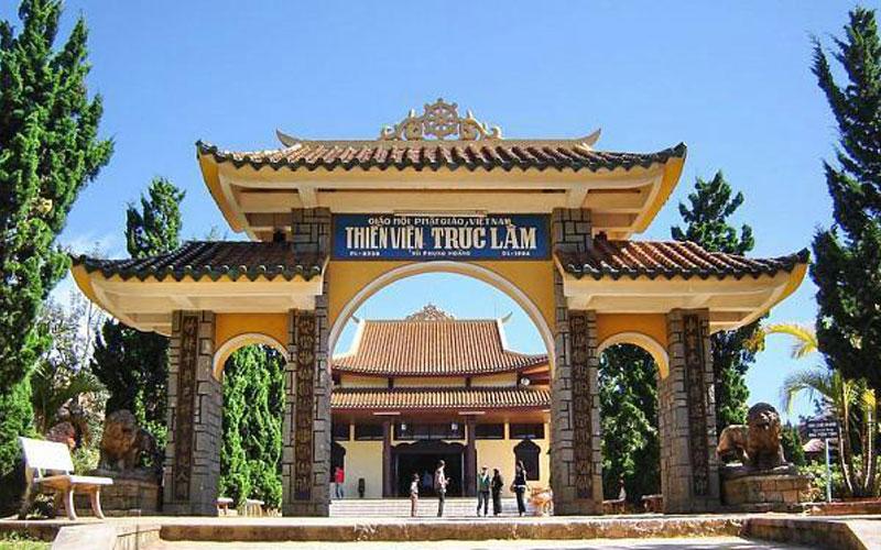Tour Phan Thiết – Đà Lạt