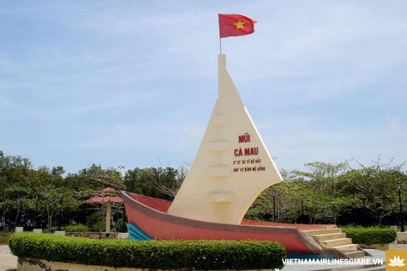 Tour Tiền Giang – Rạch Giá – Cà Mau – Cần Thơ